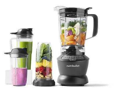 AU229 • Buy NutriBullet Blender Combo 1200 - Full Size Blender
