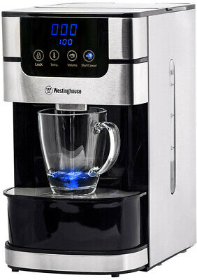 AU149 • Buy Westinghouse - WHIHWD01SS - Instant Hot Water Dispenser