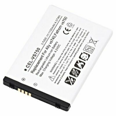 $52.96 • Buy Replacement Battery Accessory For Lg Ally Vs740