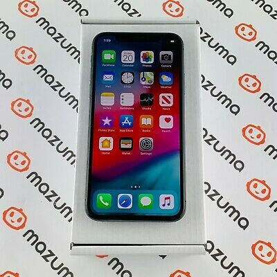 AU699 • Buy Apple IPhone X 256GB Space Grey (Unlocked) * AUS STOCK *
