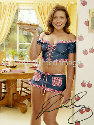 $12.88 • Buy Rachael Ray: 8.5x11 Signed Autographed Reprint RP Photo Print Picture Sexy Cook