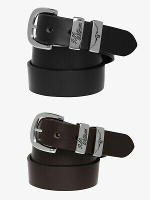 AU89.99 • Buy RM Williams 1 1/4  Leather Belt - RRP 119.99 - FREE EXPRESS POST