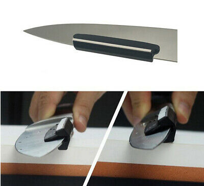$5.99 • Buy Home Sharpening Sharpener Stone Whetstone Knife Angle Guide Rail