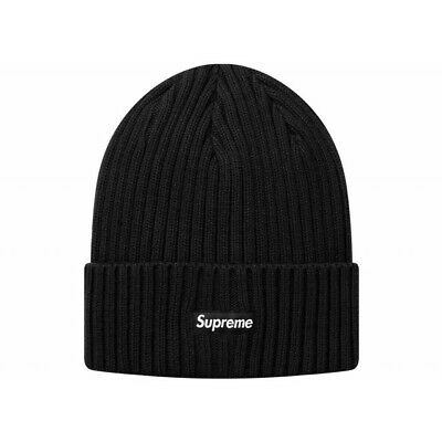$ CDN174.34 • Buy Supreme SS17 Overdyed Ribbed Beanie BOX LOGO HAT CLASSIC CAMP CAP WASHED CAMO DS