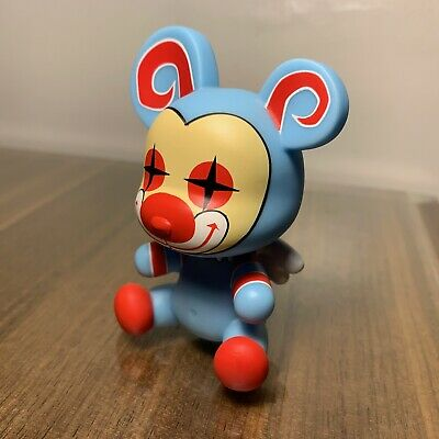 $47.42 • Buy Baby Qee - Series 1 - Toy2r - 3.5  - Kidrobot Vinyl Toy Urban Bearbrick