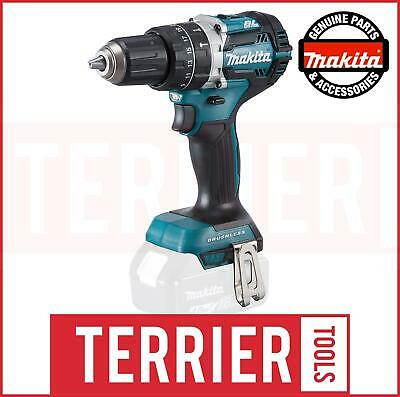 View Details Makita DHP484Z 18V Brushless Combi Drill Li-Ion Body Only • 88.99£