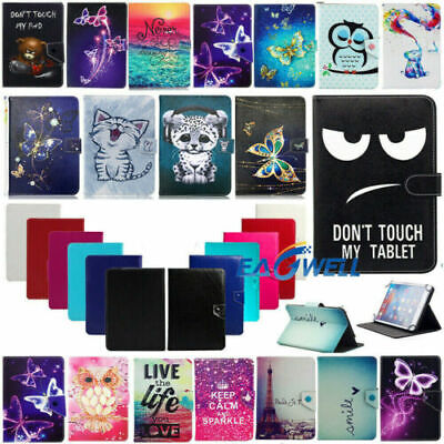 AU20.99 • Buy Universal Flip Leather Stand Case Cover For Samsung Galaxy Tab S 10.5 T800 T805