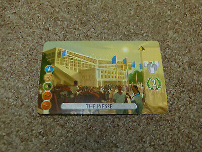 $ CDN2.52 • Buy 7 Wonders Duel - The Messe Promo Card / Expansion - New!