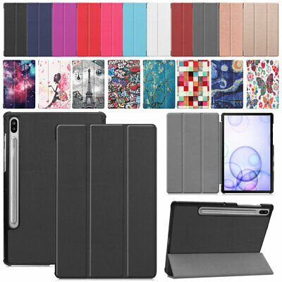 AU18.66 • Buy AU For Samsung Galaxy Tab S6 10.5-inch T860 T865 2019 Stand Leather Case Cover