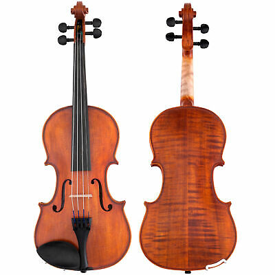 $1218 • Buy Scherl & Roth Galliard 15-Inch Student Viola Outfit With Case, Rosin And Bow