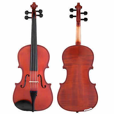 $978 • Buy Scherl & Roth Arietta 15-Inch Student Viola Outfit With Case, Rosin And Bow