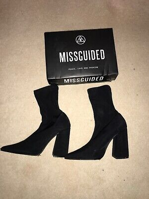 Missguided Shoes Size 36 3 Uk  • 8£