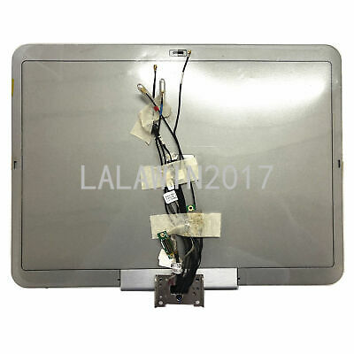 AU70 • Buy 12.1 LCD Screen Touch Digitizer Assembly CABLE HINGE For HP Elitebook 2730P 2730