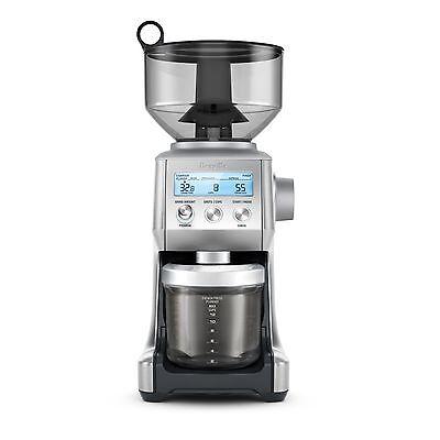 AU289 • Buy Breville BCG820BSS The Smart Grinder Pro 60 Setting Coffee Grinder - RRP $369.95