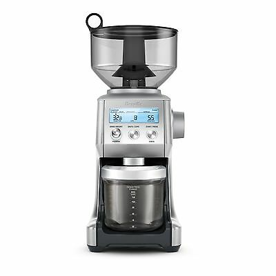 AU297 • Buy Breville BCG820BSS The Smart Grinder™ Pro 60 Setting Coffee Grinder -RRP $399.00