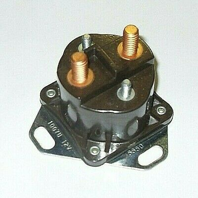 $15.99 • Buy  PT916 Starter Solenoid Ford 1975 - 2003 FF138C ,S5048 ,FF143F ,SS-586 ,SS94