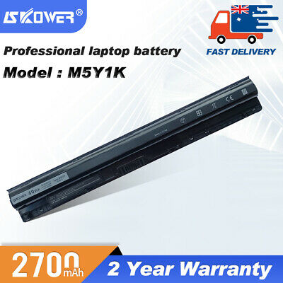AU51.99 • Buy SKOWER 40WH M5Y1K Battery For Dell Inspiron 3451 3551 3567 5558 5758 14 15 3000
