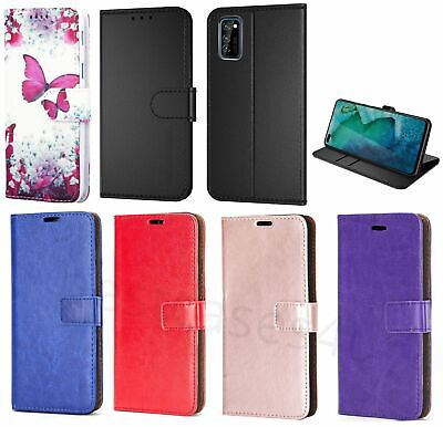 £4.25 • Buy For Samsung A51 A41 A71 A12 Phone Case Leather Flip Shockproof Wallet Book Cover