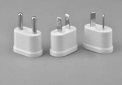 AU6.39 • Buy Japan JP / Europe EU / US To AU, US Or EU AC Power Plug Adapter Travel Converter