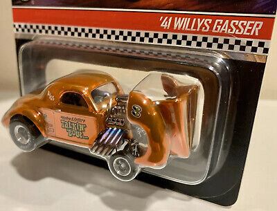 $27 • Buy 🧿 2019 Hotwheels RLC '41 WILLYS GASSER - Limited & SOLD OUT 🧿