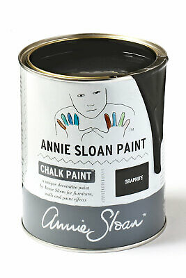 Annie Sloan Chalk Paint (1l, 120ML)  • 4£