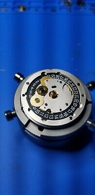 $400 • Buy Eta Valjoux Bvulgari 7750/7753 Column Wheel Movement