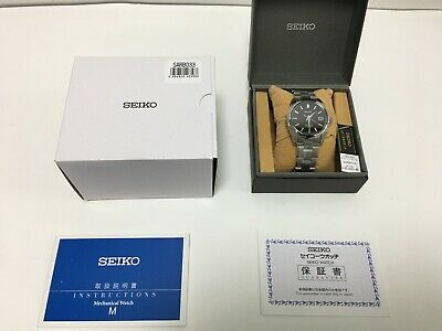 View Details Genuine Seiko SARB033 Wrist Watch For Men - Brand New Never Worn • 489.95£