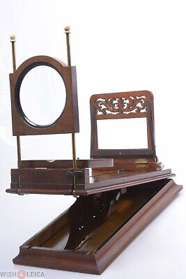 £653.65 • Buy ✅ Rowsell's Patent C.1867 Graphoscope Stereoscope Stereoskop Stereo Viewer
