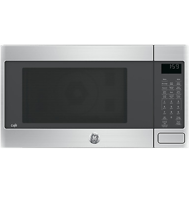 $399.99 • Buy GE Café Series 1.5 Cu. Ft. Countertop Convection/Microwave Oven REFURB *READ*