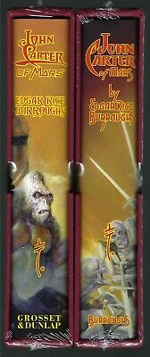 $259.99 • Buy Edgar Rice Burroughs John Carter Of Mars 2019 FACTORY SEALED PC Set With COIN