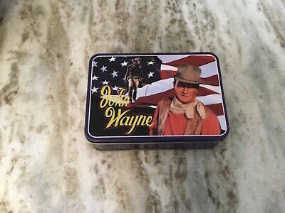 $15.99 • Buy John Wayne Collectible Knife & Case