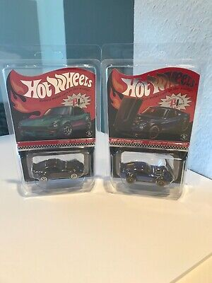 $90 • Buy Lot Of 2 Hot Wheels RLC Exclusive Datsuns 2018 Selections & 2019 Custom '72 240z