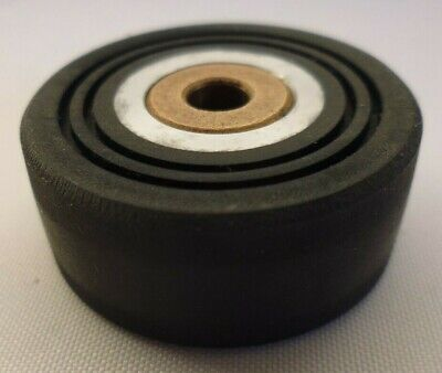 Teac Reel To Reel Pinch Roller With Washers. X-7R  X-10R  X-1000R  X-2000R. • 19.95£