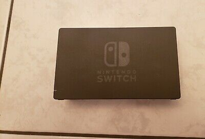$15 • Buy OEM Nintendo Dock Set For Nintendo Switch Console