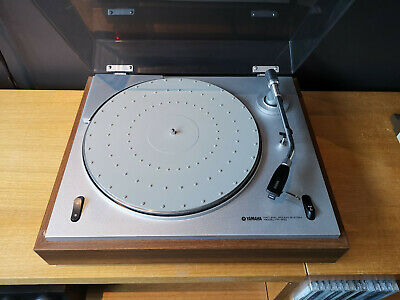 AU95 • Buy YAMAHA YP-400 Belt-drive Turntable Record Player Vintage Classic Retro