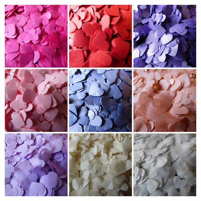 £1.89 • Buy 1200 MANY COLOURS, Wedding, Party, Biodegradable Throwing Confetti