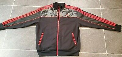 $ CDN61.03 • Buy Adidas Originals Men's Trefoil Track Jacket Sz Xl