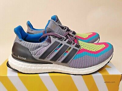 AU159 • Buy Adidas Ultra Boost 2.0 'Multicolor' New (9US) NMD Men Training Bred Solar Pure