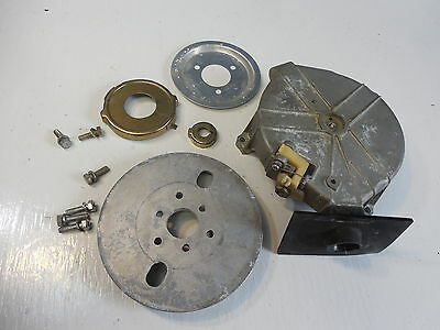 $45 • Buy Tohatsu 8 Hp Recoil Starter Pull Start Parts Lot