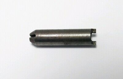 $ CDN10.50 • Buy Vintage Watch Lathe Tool Part From Watchmaker Estate Tools #12R