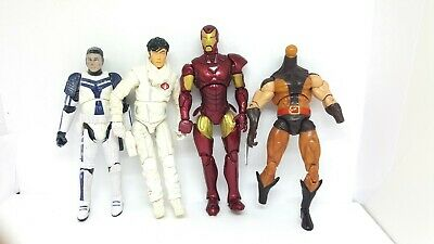 $ CDN17.12 • Buy Gi Joe Marvel Star Wars 25th 30th 50th Roc Poc Custom Fodder Figure Lot 80