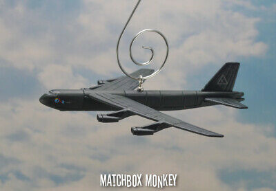 £46.74 • Buy Special Delivery Stratofortress B-52G USAF Heavy Bomber Christmas Ornament B-52