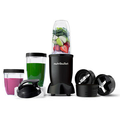 AU99 • Buy Nutribullet 900W Mega Pack - NB9-1107AK