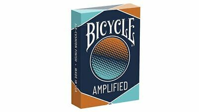 £10.12 • Buy Bicycle Amplified Playing Cards | Poker Deck | Collectable