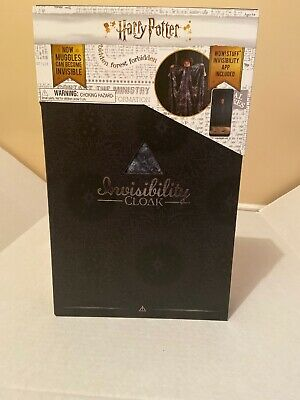 $30 • Buy Harry Potter Invisibility Cloak ( NEW )