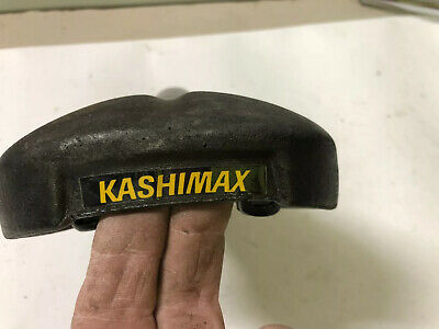 $20 • Buy Early Padded Kashimax Bmx Seat