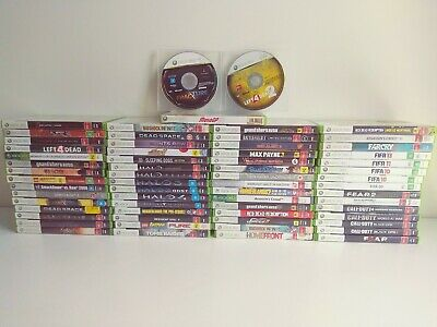 AU4.50 • Buy Xbox 360 Games !! Dirt Cheap And Quick Delivery !!