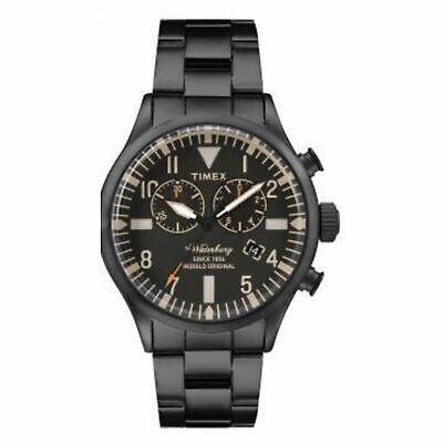 $62.95 • Buy Mens Timex The Waterbury Watch TW2R25000