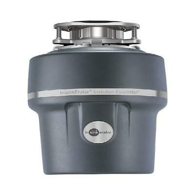 $351.76 • Buy InSinkErator Evolution Essential 3/4 Hp Garbage Disposal
