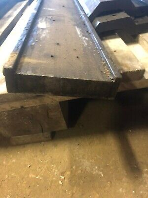 £100 • Buy Press Brake Tooling Tool Holder 4mtr Mtr Into 2 Parts